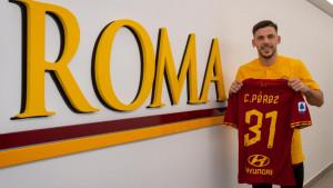 Nevjerovatna i neobična klauzula u ugovoru novog pojačanja Rome