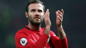 Juan Mata apeluje: Ostanite smireni...