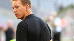 """Nagelsmann četiri utakmice ne zna za pobjedu: """"Nije prijatno"""""""