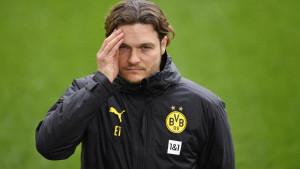 Edin Terzić ima ozbiljne glavobolje pred meč sa Bayernom