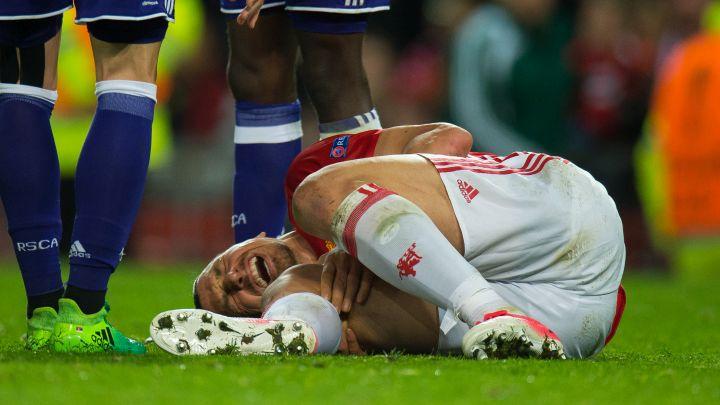 Grozne vijesti nakon prvih pregleda Zlatana Ibrahimovića