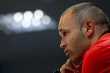 Ipak nema dogovora: Iniesta demantovao Bartomeua