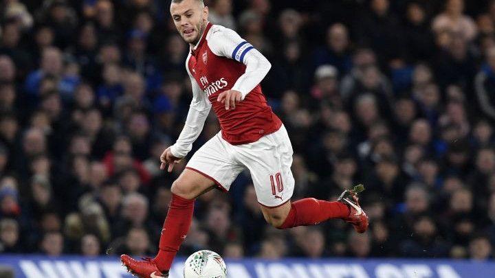 Wilshere nakon 17 godina napušta Arsenal