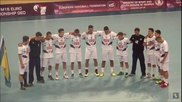 Kadetska rukometna reprezentacija večeras igra prijateljsku utakmicu protiv RK Gradačac