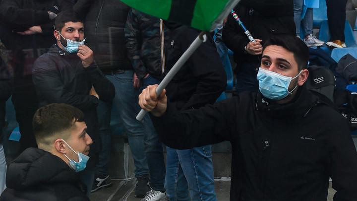 Panika u Valenciji: Četvorica navijača koja su putovala u Milano zaražena koronavirusom?