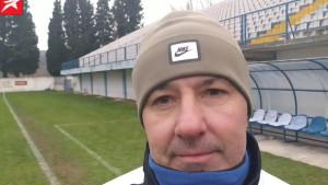 Samir Adanalić: Dobro smo parirali ekipi Zrinjskog