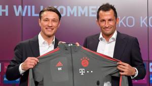 Kovač i Salihamidžić se pokušavaju riješiti zvijezde Bayerna kako bi doveli zvučno pojačanje