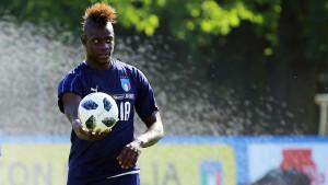 Mario Balotelli postigao dogovor sa novim klubom