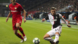 Sprema li se neki transfer? Zvijezda Juventusa u agenciji čuvenog repera!