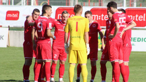 Mladost pred gostovanje u Mostaru ostala bez dvojice igrača