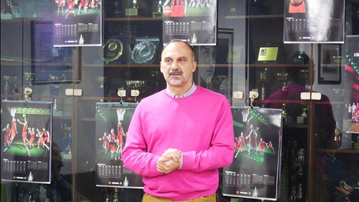 Berbić: Ozbiljno pristupamo ABA kvalifikacionom turniru