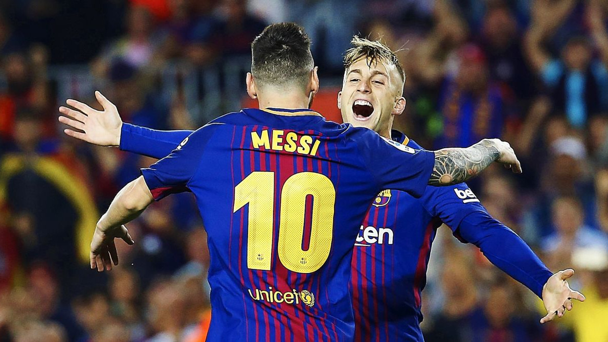 Deulofeu: Više nikad neću zaigrati za Barcelonu