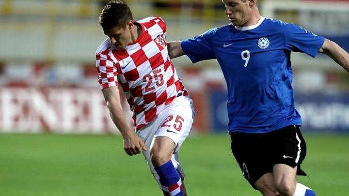Bivši hrvatski reprezentativac u klubu proveo samo 4 mjeseca