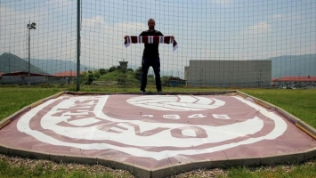 Saša Balić pojačao FK Sarajevo