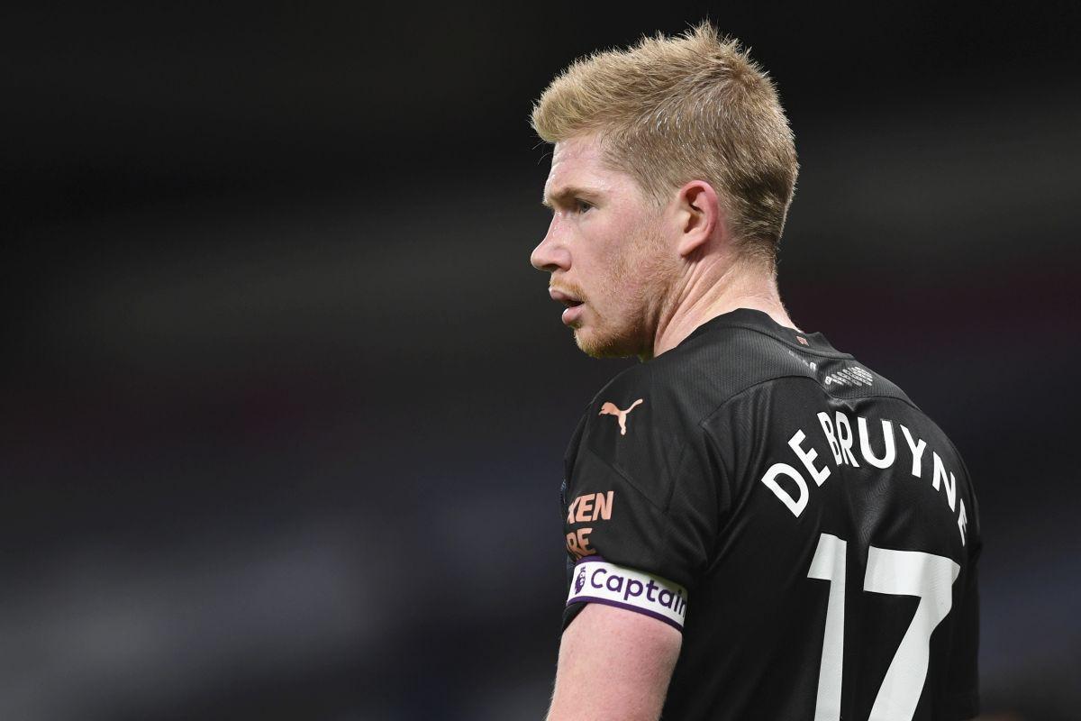 De Bruyne: Više ne znam fudbalska pravila