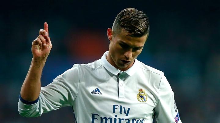 Figo: Ronaldo neće napustiti Real