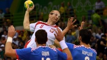 Kauboji bez medalje: Poljska izbacila Hrvatsku