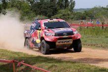 Loeb pobjednik druge etape