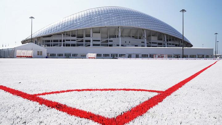 Fenomenalno: Fudbalski teren od 50 hiljada plastičnih flaša