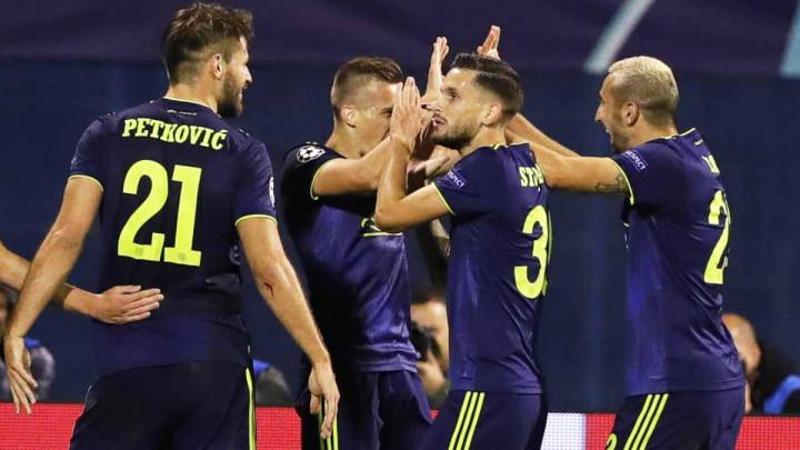 Milioni stižu: Koliko je Dinamo zaradio sinoćnjom pobjedom?