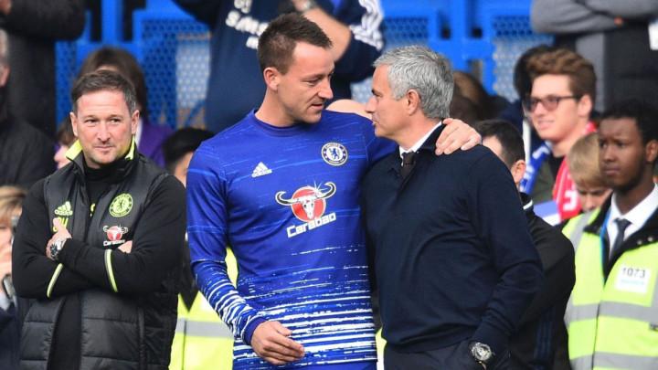 Terry: Drago mi je što su De Bruyne i Salah otišli iz Chelseaja