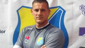 Hamzabegović raskinuo ugovor s Rudarom