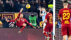 Novi problemi za Romu, još jedan vezista 'out'