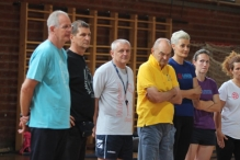 Svjetski stručnjaci počeli rad sa 150 mladih u Čapljini