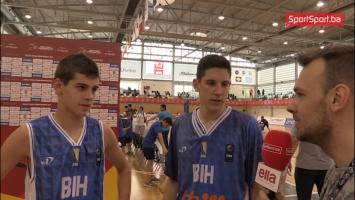 Cvitanović i Alikadić: Vratili smo izgubljeno samopouzdanje