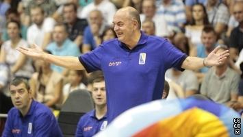 Duško Vujošević tužio KK Partizan
