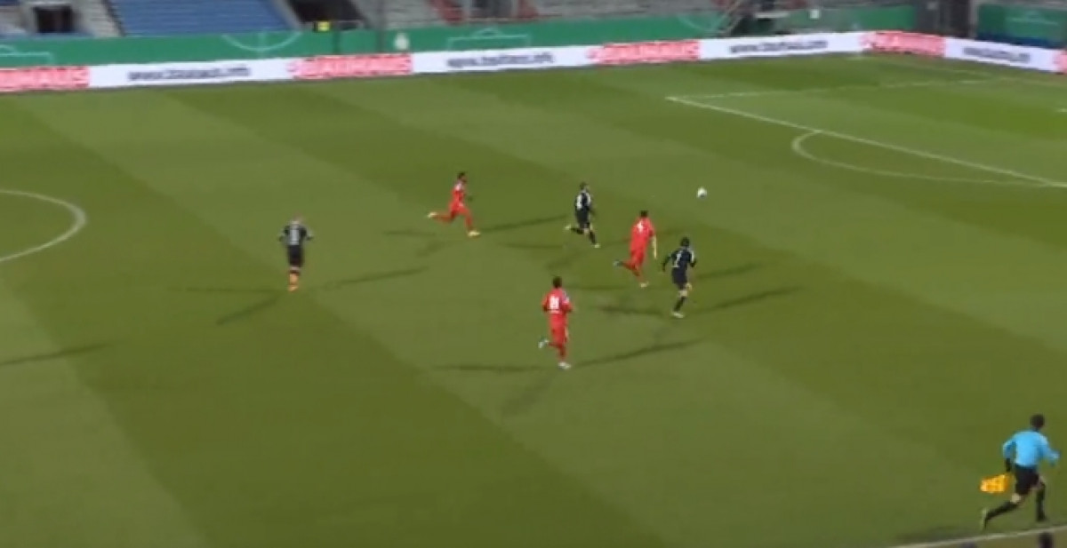 Odbrana Bayerna ponovo zakazala: Kiel je novi tim koji je Bavarcima otvorio oči