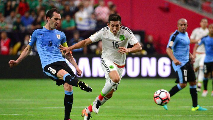 Liverpool dovodi reprezentativca Mexica?
