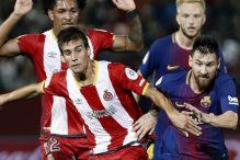 Najbolji strijelci Barce: Messi i protivnički igrači