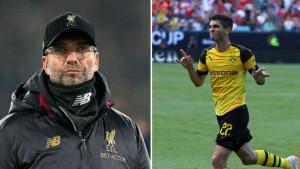 Zbog čeka je Klopp stopirao transfer Christiana Pulišića u Liverpool?