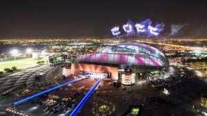 Spektakularni stadion Khalifa - mjesto krunisanja kraljice sportova