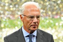 Beckenbauera saslušalo švicarsko tužilaštvo