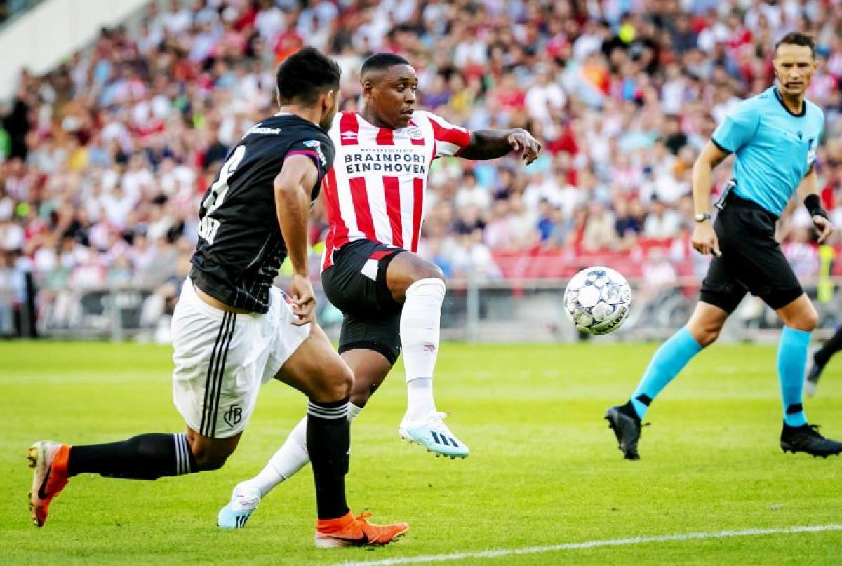 U Evertonu odustaju od Zahe, sve karte bacaju na igrača PSV-a
