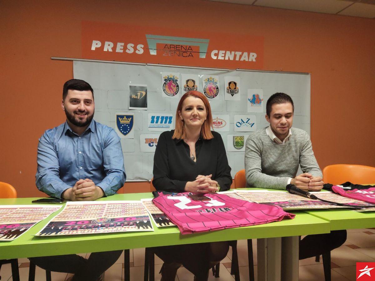 KŽK Čelik i OKK Zenica u zajedničkom projektu žele stvoriti nove reprezentativke BiH