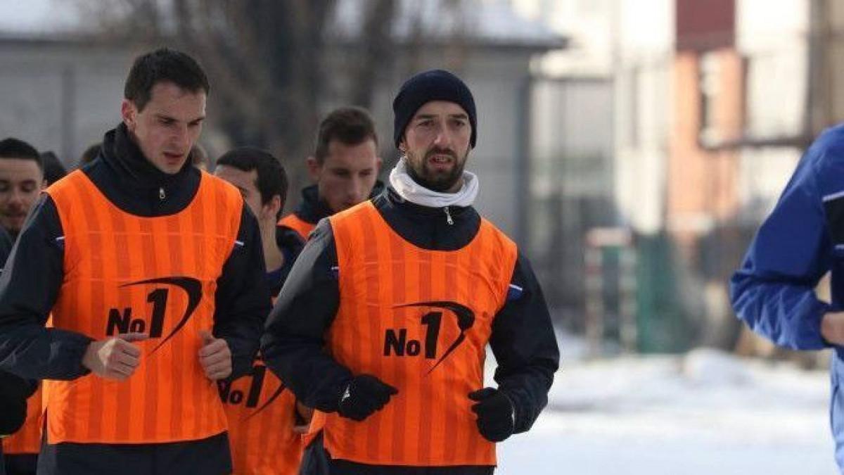 Čurić napustio NK Travnik, pa se skrasio u komšiluku