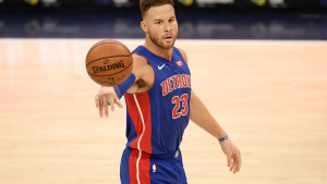 Blake Griffin napustio Detroit Pistonse