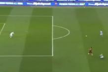 Majstorski gol El Shaarawyja na Džekinu asistenciju