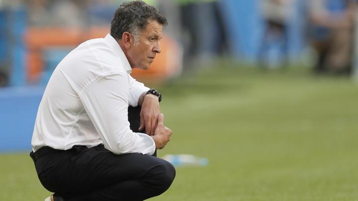 Juan Carlos Osorio odbio novi ugovor sa Meksikom