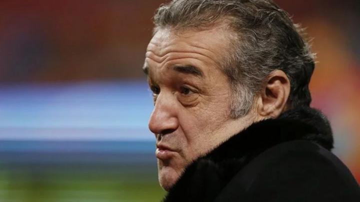 Kontroverzni predsjednik Steaue o Hajduku govori kao o nekoj amaterskoj ekipi