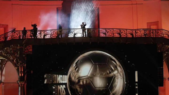 Večera razotkrila ko će ove godine dobiti Zlatnu loptu?