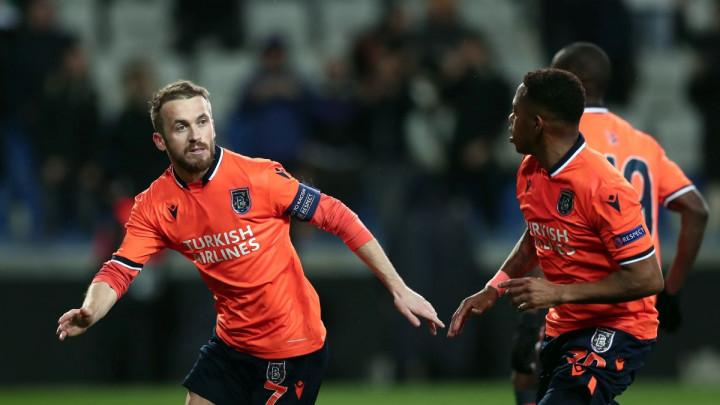 Višća donio pobjedu Bašakšehiru, Basel šokirao Eintracht