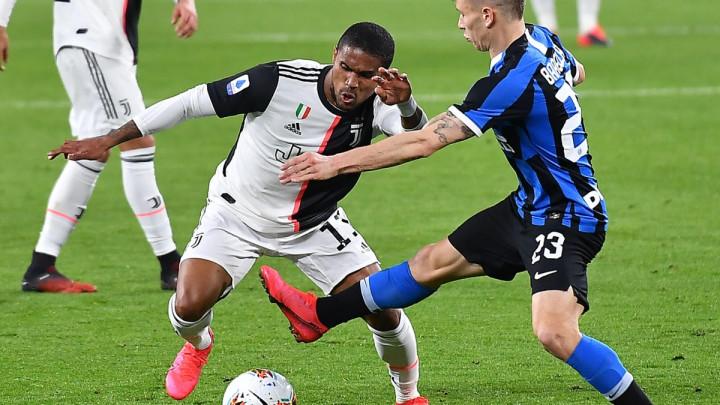 Douglas Costa izabrao najboljeg igrača Juventusa, Brazilac se nije odlučio za Ronalda