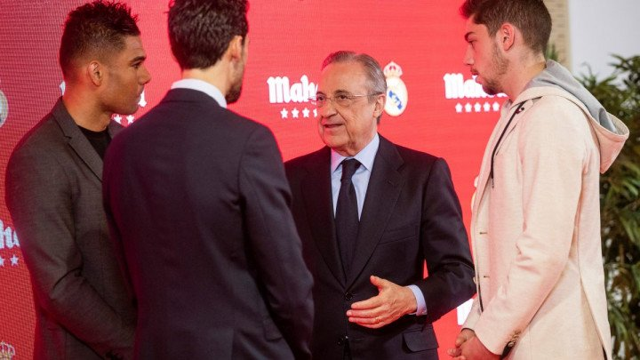 Iznenađujući transfer Real Madrida