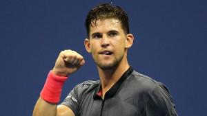 Thiem nadigrao Nishikorija, Federeru večeras dovoljan i set za prolaz u polufinale