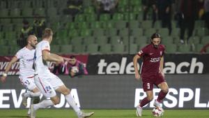 Sarajevo i Čelik svoj susret igraju u petak