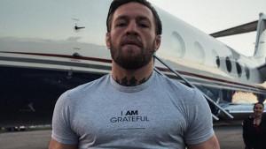 'Conor McGregor se neće boriti ove godine, on se igra sa svima vama'